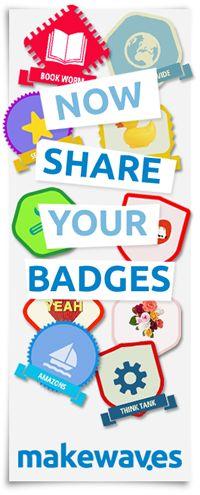 Herramientas para crear badges avatares y banners
