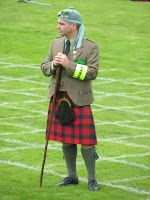 Around the World in 8000 days: The Braemar Gathering