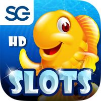 gold fish casino slots free coins