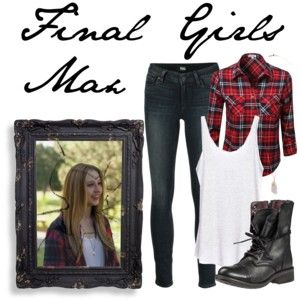 Final Girls  #FinalGirls #TaissaFarmiga #Max  #Final #Girls #Taissa #Farmiga