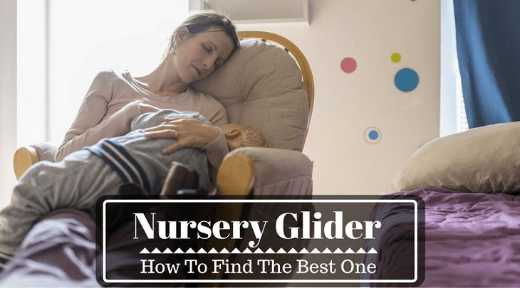 Image Result For Baby Nursery Rockers And Glidersa