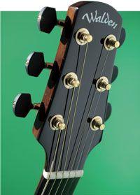 Walden Guitars - Concorda
