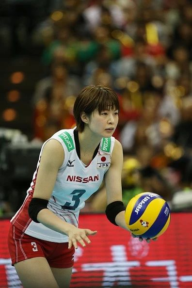 Japan v China - FIVB Women's Volleyball World Cup Japan 2015:写真・画像