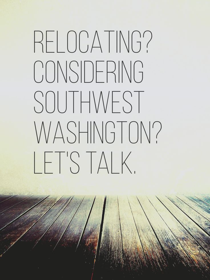 Relocating to the northwest? Considering Southwest Washington? Online research will get you only so far. Looking for the best communities, schools, nightlife, walk score, farmers market, recreation, ____________ ? Let's find you the lifestyle you've been looking for.       #thewritingsonthewall #relocate #realtor #southwestwashington #camas #washougal #vancouver #vancouverwa #hotchkinson #realestate #camasrealestate #vancouverrealestate #southwestwashingtonrealestate #family #community…