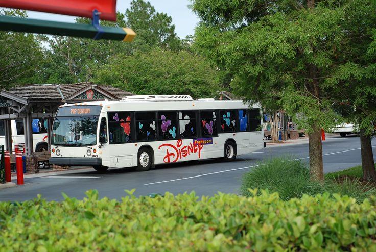 Walt Disney World - Wikipedia, the free encyclopedia