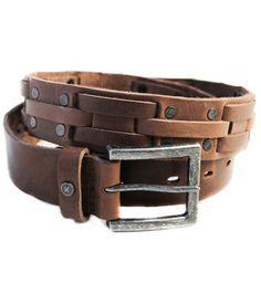 Cinturon Robert suela