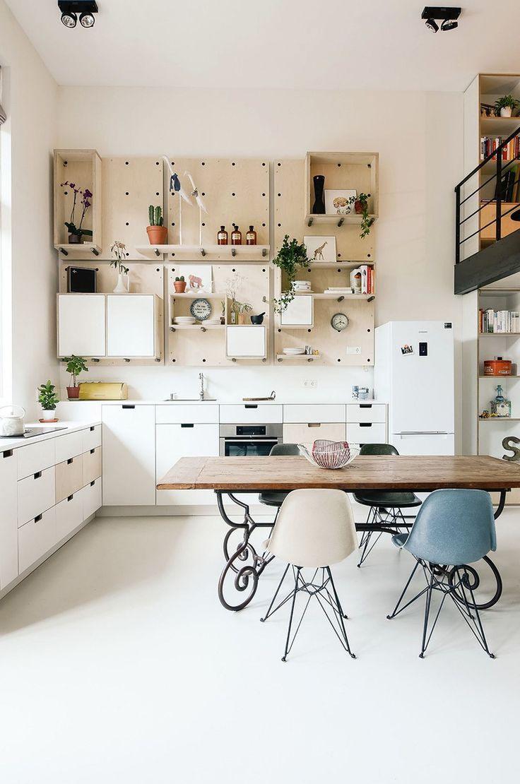 84 besten Kitchens Bilder auf Pinterest | Küchen, Arquitetura und ...