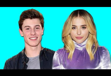 Chloe Grace Moretz And Shawn Mendes Flirted On Twitter So Now We Want Them To Get Married | MTV UK