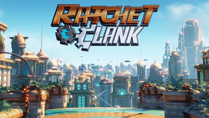 Get Ratchet & Clank video game for PS4 console, from official PlayStation® website. Know more about Ratchet and Clank game overview, screenshots and videos.