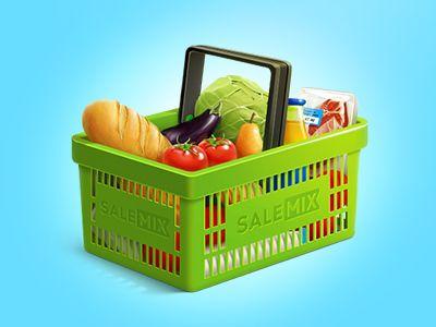 Shoping cart by оnton