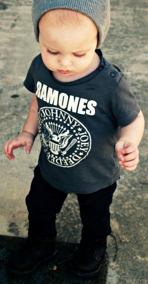 MODA INFANTIL - Baixinhos cheios de charme