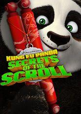 "Kung Fu Panda: Secrets of the Scroll Le film Kung Fu Panda: Secrets of the Scroll est disponible en français sur Netflix Canada  [traileraddict id=""tt5513770..."