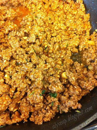 So making this! Cherish Every Moment: Puerto Rican Beef Empanada RECIPE!