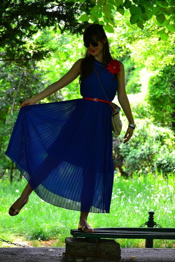Modern Fashion Tale: It's a wonderful life