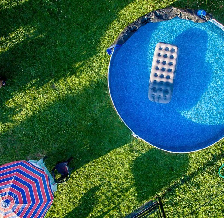 #pool #bazen #summer #leto