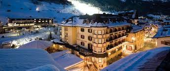 Hotel Alte Post, St. Anton, Austria - High school European tour. One of my favourite places.