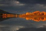 Platinum Skies by Nate Zeman