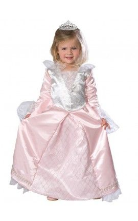 Disfraz de Cenicienta Shrek Tercero para niña