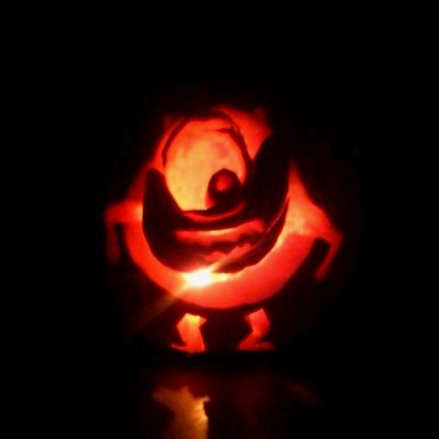 sully pumpkin template - 17 best images about pumpkin carving on pinterest