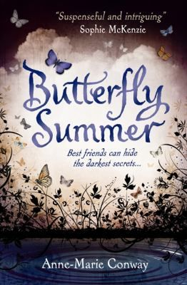 See Butterfly summer in the library catalogue.