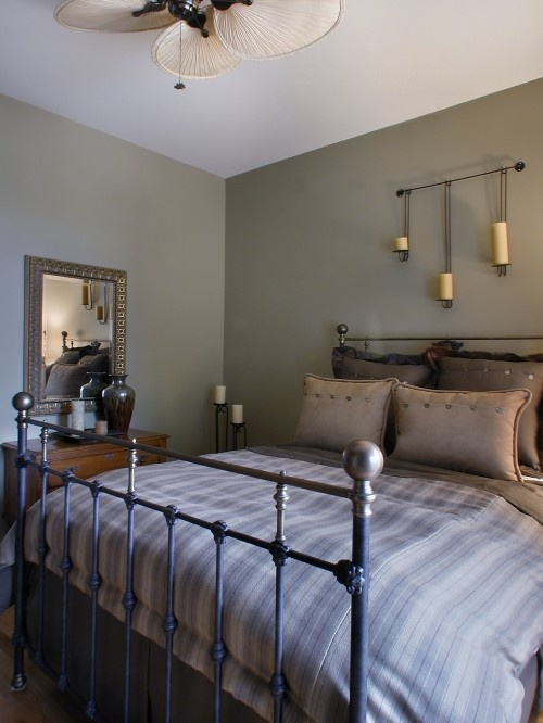 Designs For Bedroom Walls Picture 2018