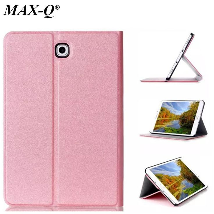 Magnetic Stand pu leather Case cover For Samsung Galaxy Tab S2 8.0 T710 SM-T715 T715 8'' tablet cover case #Affiliate