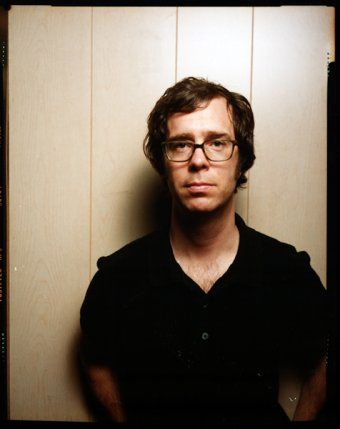 Ben Folds...dorky musical genius.  Thanks for your tunes.