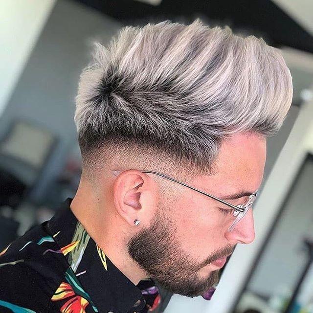 Pin Auf Kurze Frisuren