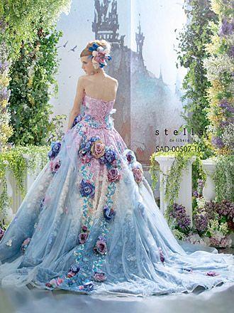 Best 26 Puffy Delights ideas on Pinterest | Wedding frocks, Wedding ...