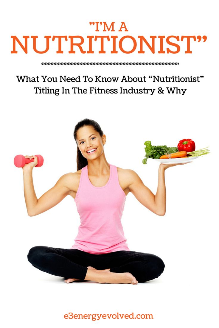 "We don't mean to pick fights, but this is something we truly believe in. ""Being a fitness trainer with only fitness certifications doesn't afford you, as a professional, to make false claims and professionally title yourself a 'Nutritionist.' That is truly misleading & unfair to those we serve."" Read more here and let us know what you think. #e3ee #e3energyevolved #health #wellbeing #thyroid #thyroidrestoration #Hashimotos #hypothyroidism #metabolism"