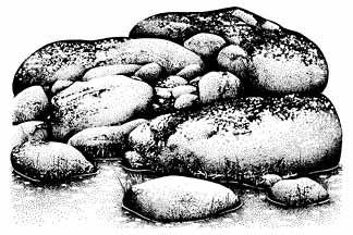 185G Brookside Boulders