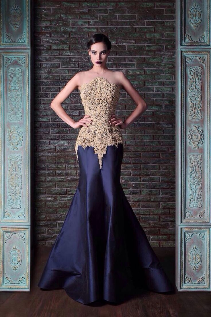 Rami kadi haute couture fall winter 2013 14 fashion for Haute design