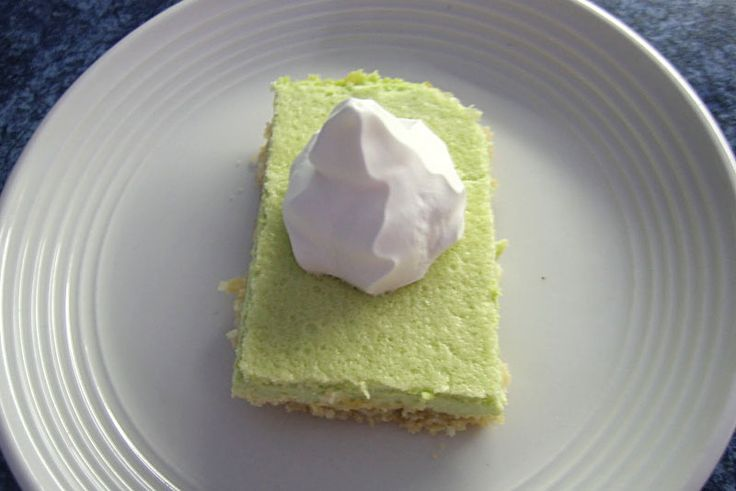 Maximized Living Key Lime Pie