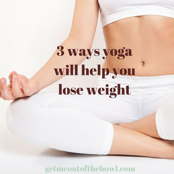 Need convincing yoga is a legitimate form of exercise?