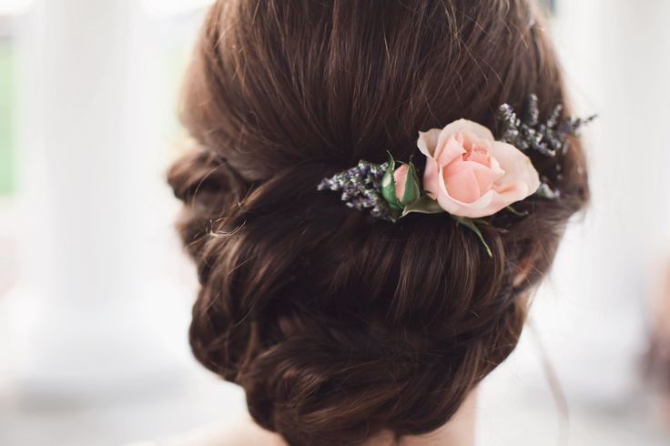 25 Best Ideas About Long Wedding Hairstyles On Pinterest: Best 25+ Brunette Updo Ideas On Pinterest