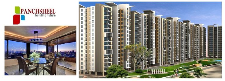 Panchsheel Pebbles is a superb residential project for investing purpose in real estate sector and it is offering 2 BHK and 3 BHK luxury apartments. It is well-designed for those customers, who are...