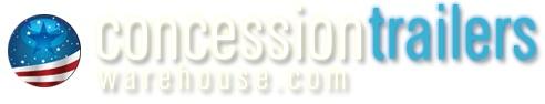 Food Concession Trailer | Food Trucks For Sale | Rental Concession Trailer