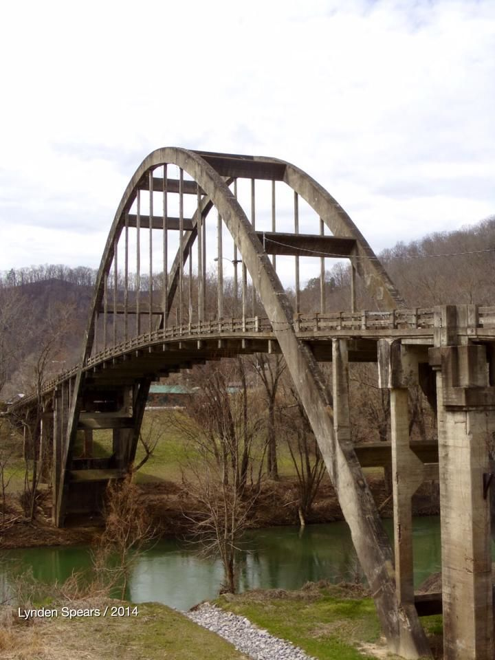 Kentucky Freeway Map%0A Posted to the National Register of Historic Places on May Prestonsburg  KY