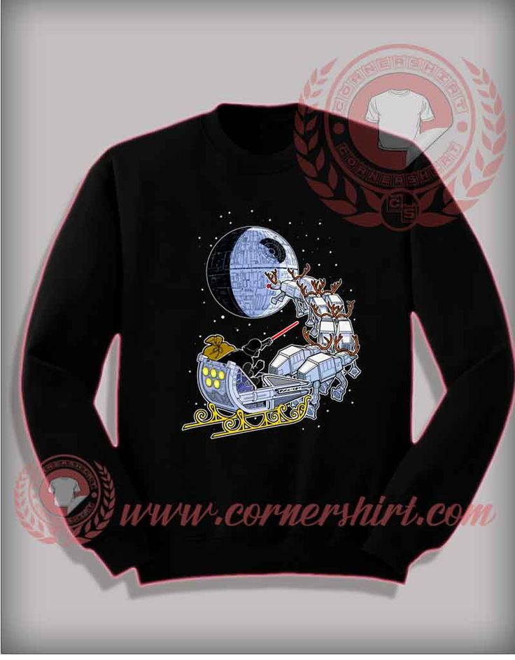 Death Vader Sweatshirt Funny Christmas Gifts For Friends //Price: $24//     #cheapshirts