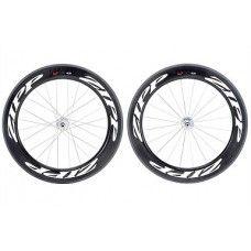 Zipp 808 Firecrest Track Tubular Front Wheel 2015 - www.store-bike.com