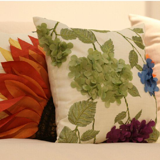 Find Decorative Pillow Covers Collection: http://decorativepillowscover.com/