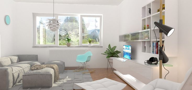 Our Home, 3D designer wishlist