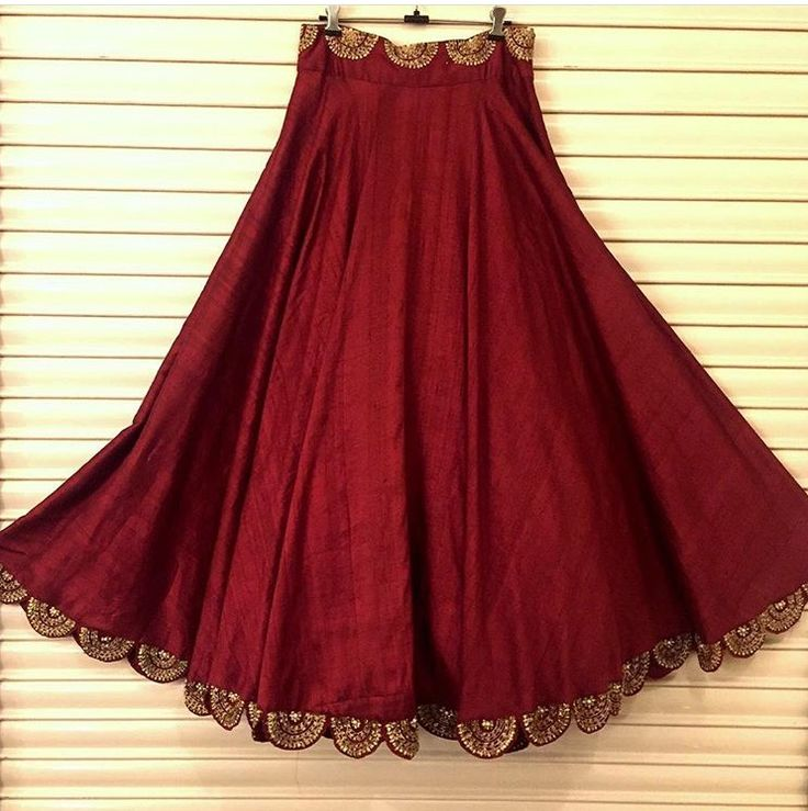 25+ best ideas about Indian skirt on Pinterest   Indian wear Indian lehenga and Ghagra choli