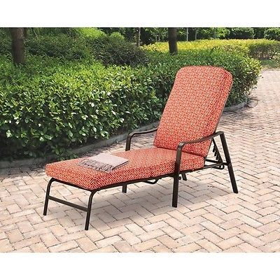 1000 ideas about chaise lounge outdoor on pinterest for Better homes and gardens englewood heights chaise lounge