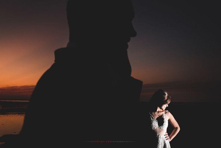 Foto del matrimonio di agosto 25 di Rodrigo Ramo sul MyWed