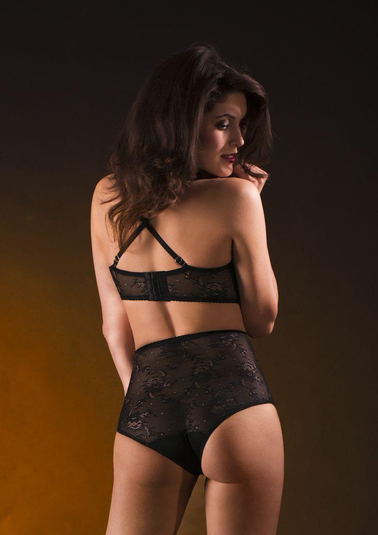 EVA Podzim-Zima 2015/2016 | Stahovací prádlo | Stahovací kalhotky | Shapewear Lingerie | Shapewear panties | www.naturana-plavky-pradlo.cz