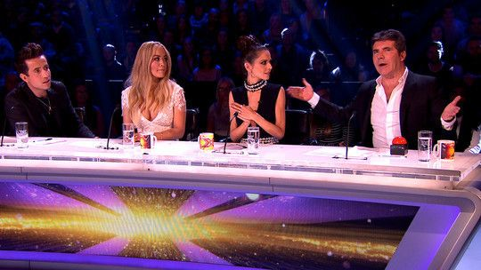 The Judges give their verdict on this weekend's eliminations