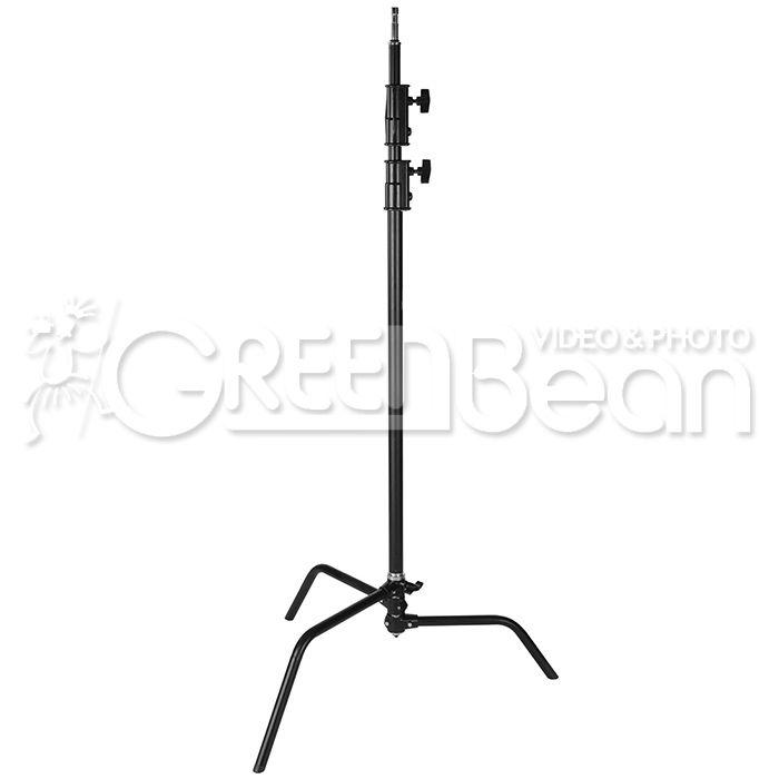 Стойка-тренога GreenBean GBC-Stand 325.0 для фото/видеостудии