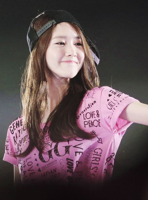 Yoona Born to be a SONE
