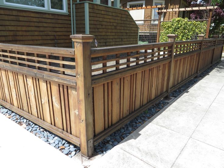 46 Best Images About FeNCe DEsigNs On Pinterest